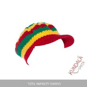 כובע גרב קסקט אדום - קונדלראסטה